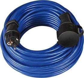 Brennenstuhl Verlängerungskabel IP44 blau AT-N05V3V3-F 3G1.5, 25m (1169820)
