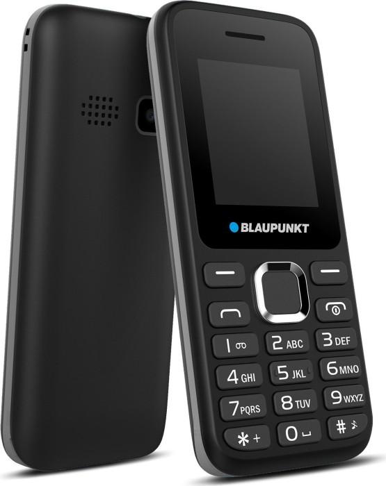 Blaupunkt FS 03 black