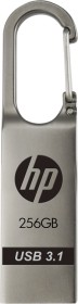PNY HP x760w 256GB Dark Gray, USB-A 3.0 (HPFD760W-256)