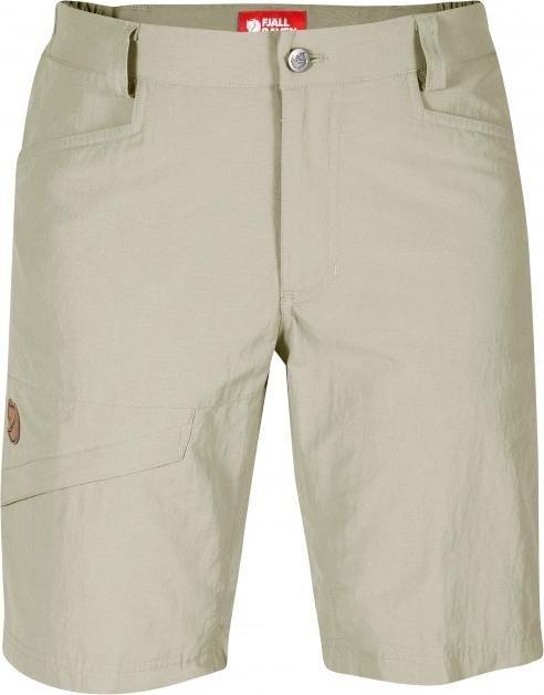 Fjällräven Daloa Shorts Hose kurz light beige (Damen) (F89242-191)