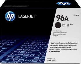 HP Toner 96A black (C4096A)