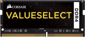 Corsair ValueSelect SO-DIMM 4GB, DDR4-2133, CL15-15-15-36 (CMSO4GX4M1A2133C15)