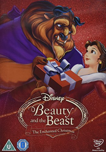 Beauty and the Beast - The Enchanted Christmas (UK) -- via Amazon Partnerprogramm