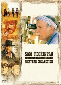 Sam Peckinpah Western Box