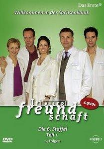 In aller Freundschaft Staffel 6.1