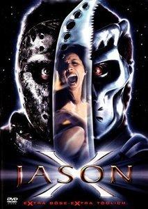 Freitag, der 13. X - Jason X