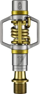 CrankBrothers Eggbeater 11 Pedale gold