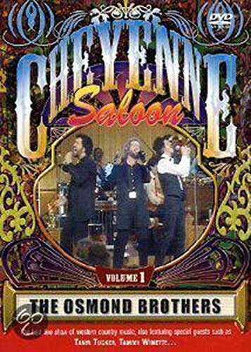 Cheyenne Saloon Vol. 1 -- via Amazon Partnerprogramm