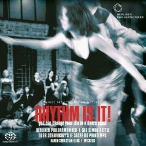 Rhythm is it! -- via Amazon Partnerprogramm