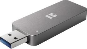 TrekStor i.Gear SSD-Stick Prime 64GB grau, USB-A 3.0 (45031)