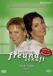In aller Freundschaft Staffel 6.2