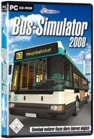 Bus-Simulator 2008 (PC)