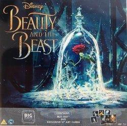 Beauty and the Beast (Special Editions) (Blu-ray) (UK) -- via Amazon Partnerprogramm