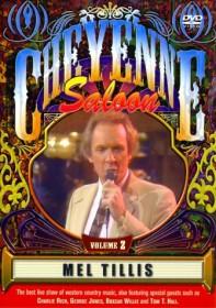 Cheyenne Saloon Vol. 2