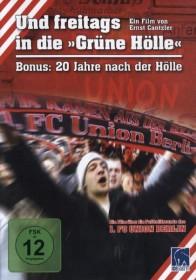 Und freitags in die Grüne Hölle (DVD)