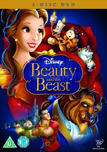beauty and the Beast (Special Editions) (UK) -- via Amazon Partnerprogramm