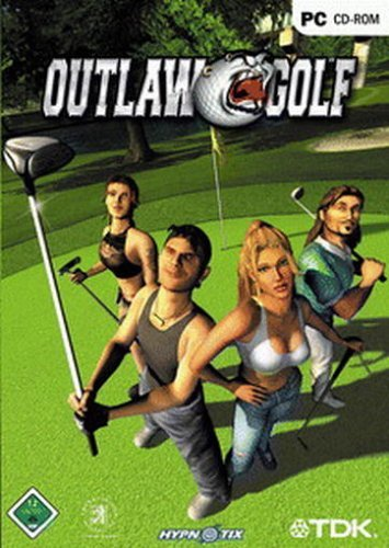 Outlaw Golf (niemiecki) (PC) -- via Amazon Partnerprogramm