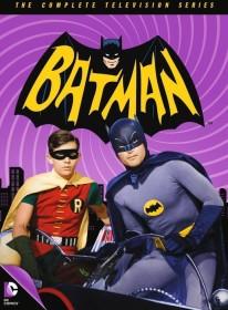 Batman - Die komplette Serie (DVD)