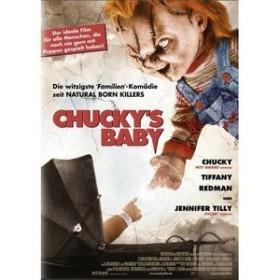 Chuckys Baby (DVD)