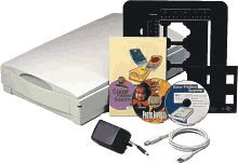 Acer ScanPrisa 620U USB