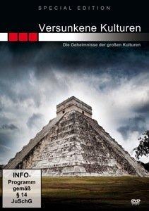 BBC: Versunkene Kulturen