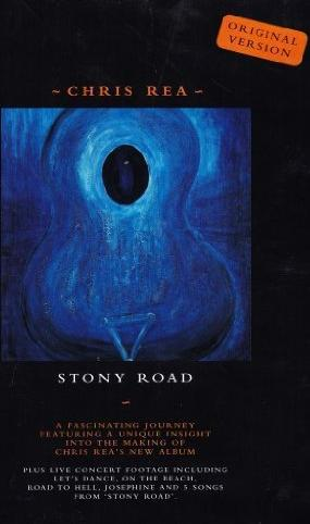Chris Rea - Dancing Down the Stony Road -- via Amazon Partnerprogramm