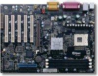 AOpen MX4BS-LAN, i845, LAN, µATX (SDR)