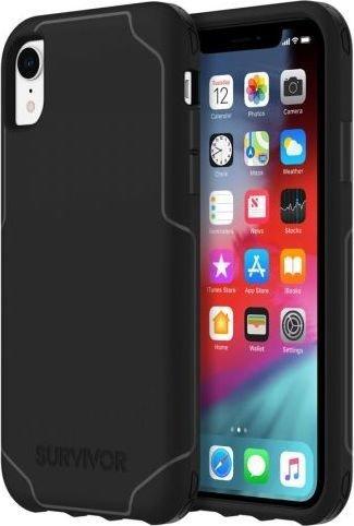 Griffin Survivor Strong for Apple iPhone XR black (GIP-003-BLK)
