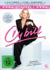 Cybill Season 1