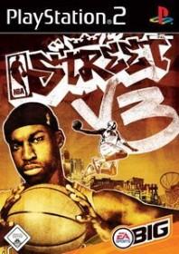 NBA Street Vol 3 (PS2)