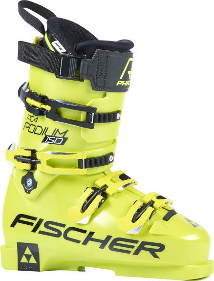 Fischer RC4 Podium 150 (men) (model 2018/2019) (U01017)