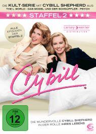 Cybill Season 2