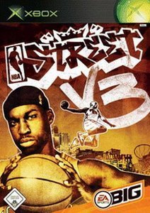 NBA Street Vol 3 (deutsch) (Xbox)