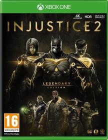 Injustice 2 - Legendary Edition (Xbox One)