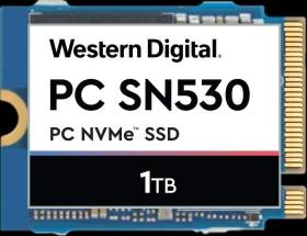 Western Digital PC SN530 NVMe SSD 1TB, M.2 2230 (SDBPTPZ-1T00)