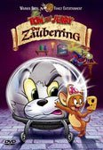 Tom & Jerry - Der Zauberring