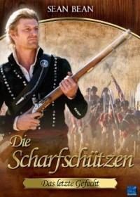 Sharpe, die Scharfschützen - Das letzte Gefecht (DVD)