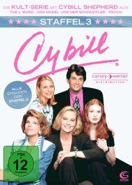 Cybill Season 3