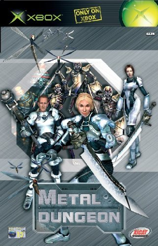 Metal Dungeon (German) (Xbox) -- via Amazon Partnerprogramm