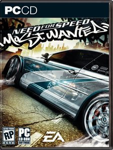 Need for Speed - Most Wanted (niemiecki) (PC)