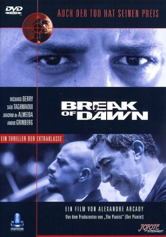 Break Of Dawn -- via Amazon Partnerprogramm