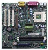 AOpen MK7A, AMD761/VIA686B, µATX