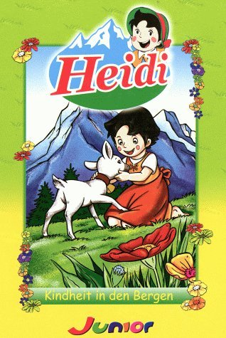Heidi - Kindheit in den Bergen -- via Amazon Partnerprogramm