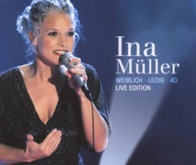 Ina Müller - Weiblich, ledig, 40