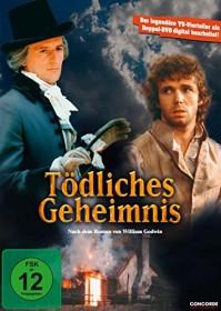 Tödliches Geheimnis (DVD)