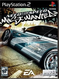 Need for Speed - Most Wanted (deutsch) (PS2)