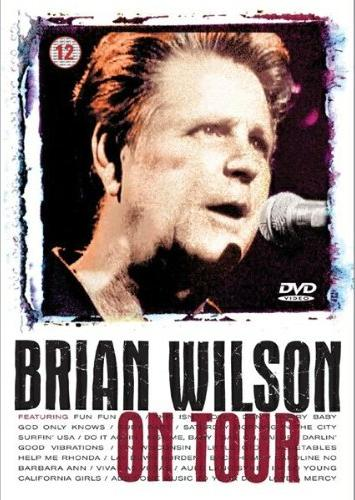 Brian Wilson - On Tour -- via Amazon Partnerprogramm