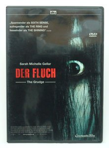 The Grudge - Der Fluch -- © bepixelung.org