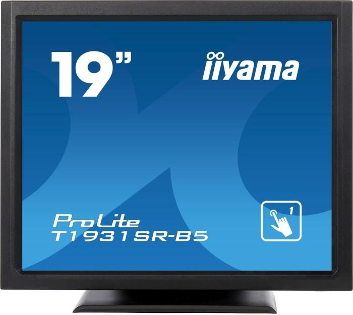 "iiyama ProLite T1931SR-B5, 19"""