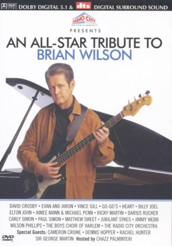 Brian Wilson - All-Star Tribute -- via Amazon Partnerprogramm